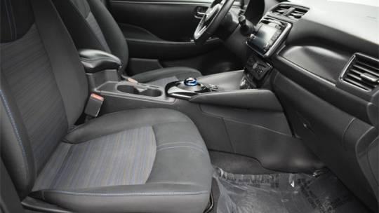 2018 Nissan LEAF 1N4AZ1CP9JC308234