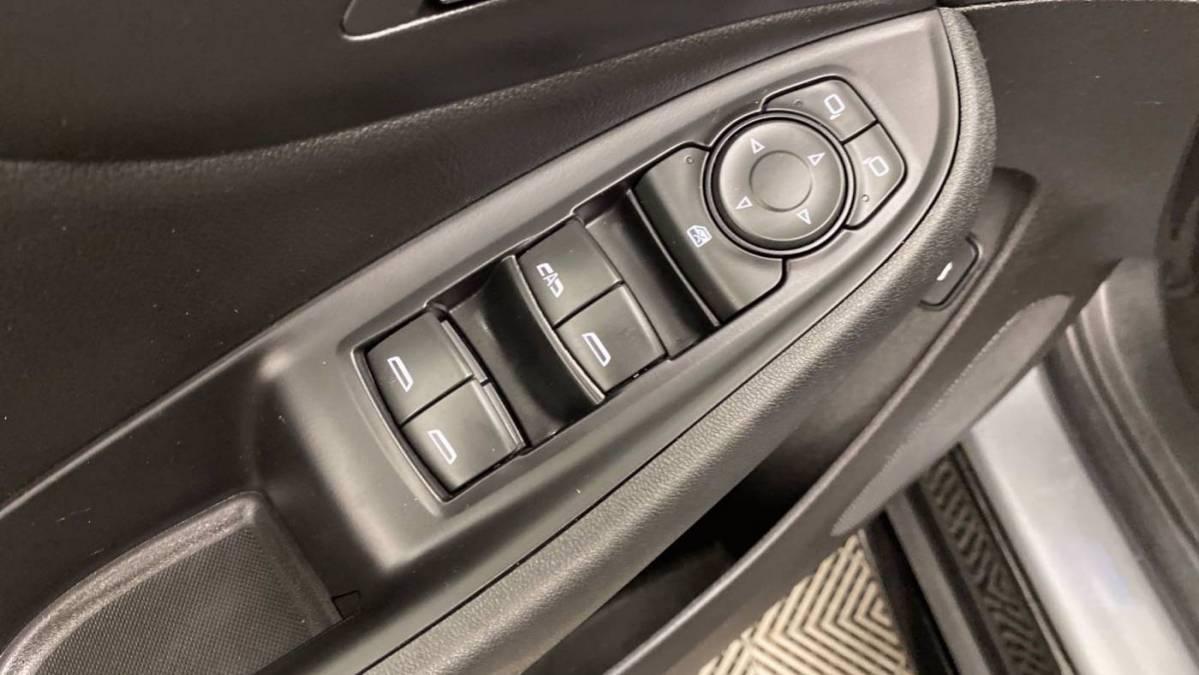 2018 Chevrolet VOLT 1G1RC6S55JU138386