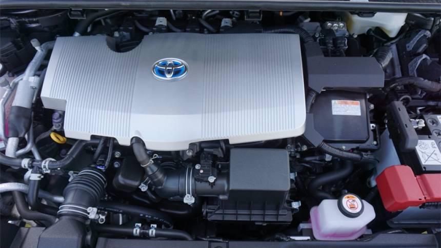 2020 Toyota Prius Prime JTDKARFP9L3154854