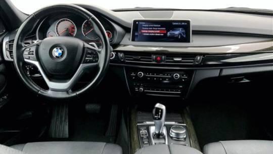 2018 BMW X5 xDrive40e 5UXKT0C59J0V99973