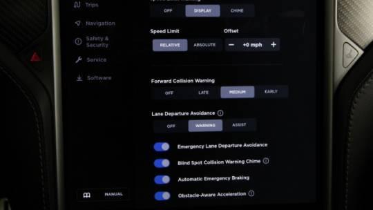 2020 Tesla Model X 5YJXCAE43LF239507
