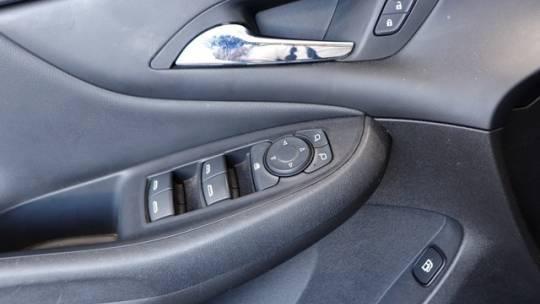 2018 Chevrolet VOLT 1G1RB6S5XJU136586