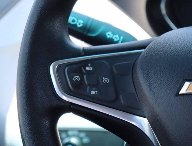 2017 Chevrolet Bolt 1G1FW6S07H4179790