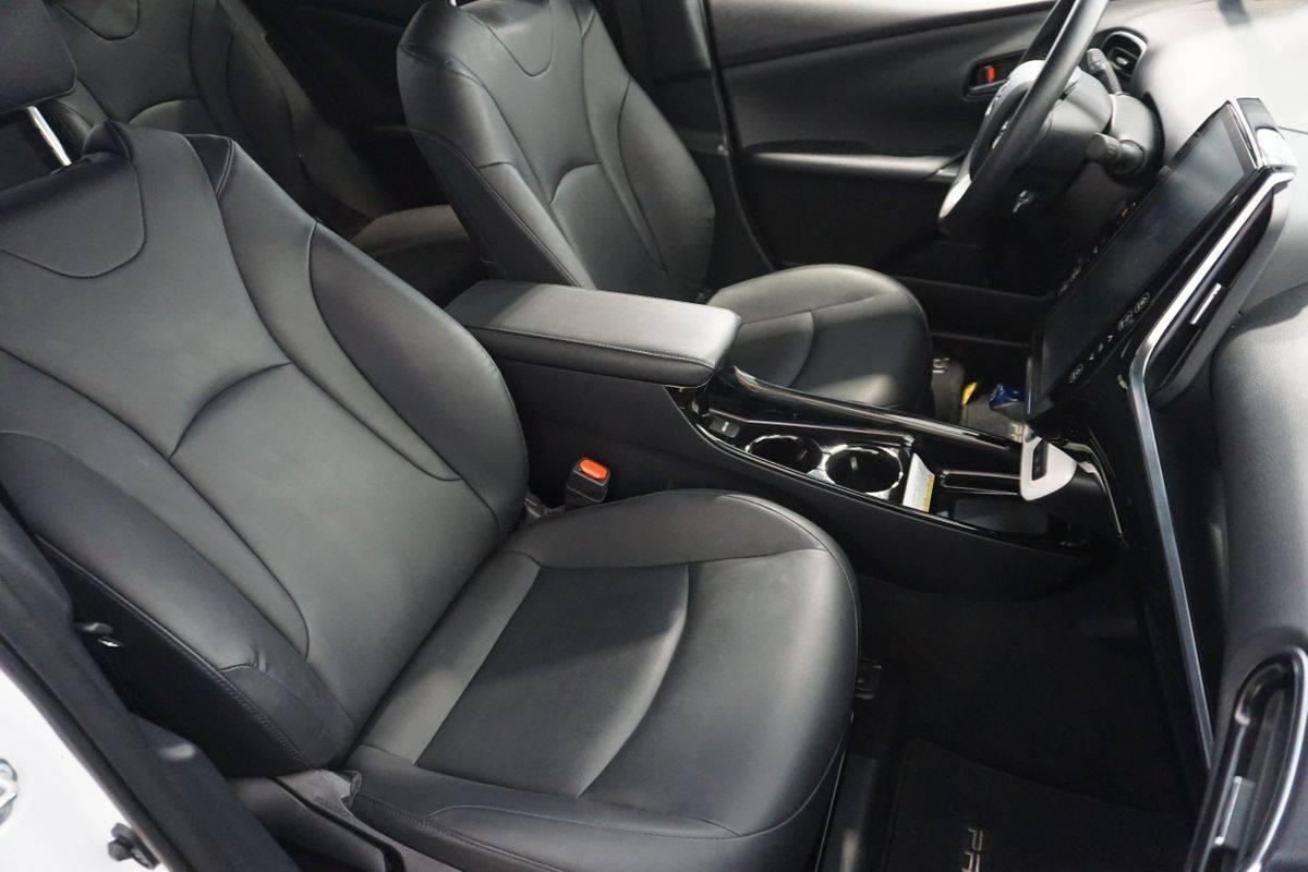 2018 Toyota Prius Prime JTDKARFP8J3078329