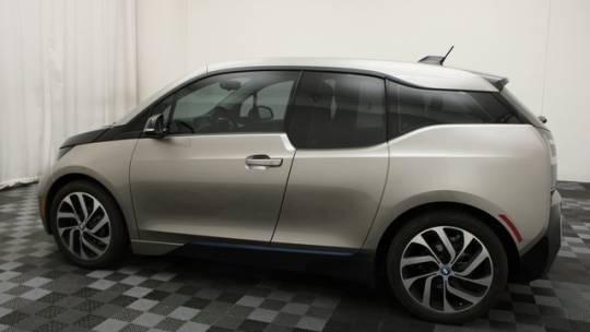 2015 BMW i3 WBY1Z4C59FV503352