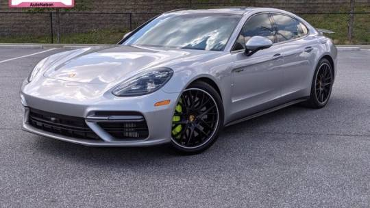 2018 Porsche Panamera WP0AH2A7XJL144840