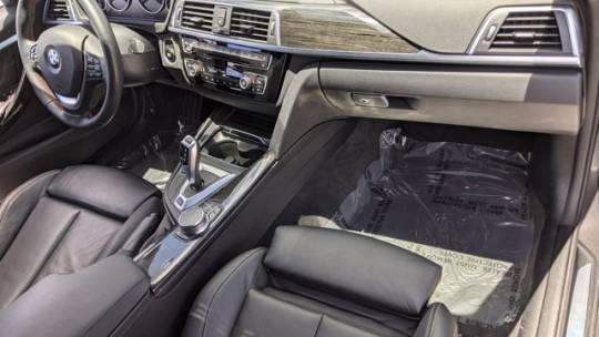 2018 BMW 3 Series WBA8E1C53JA180133