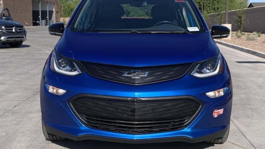 2019 Chevrolet Bolt 1G1FZ6S02K4101660