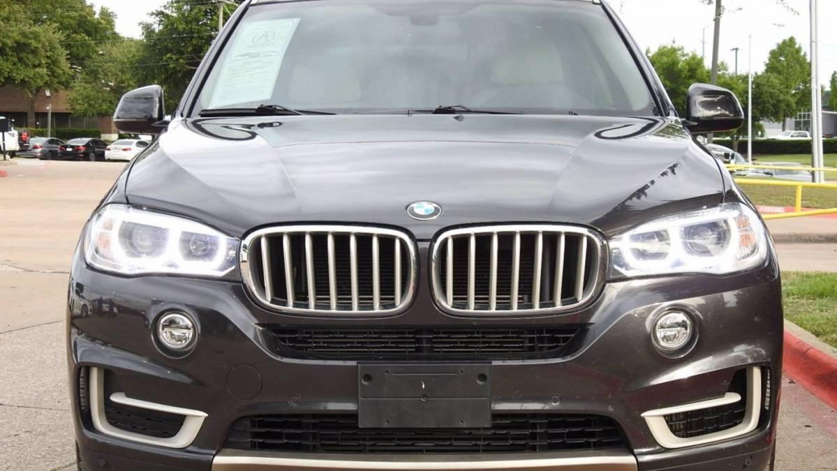 2016 BMW X5 xDrive40e 5UXKT0C56G0S76845