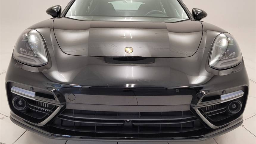 2018 Porsche Panamera WP0AH2A72JL145187