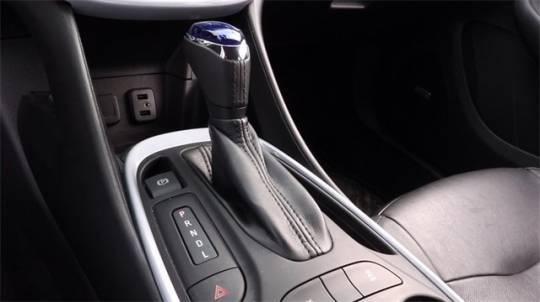 2018 Chevrolet VOLT 1G1RC6S58JU118228