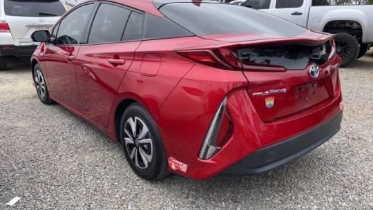 2017 Toyota Prius Prime JTDKARFP7H3036017