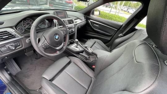 2018 BMW 3 Series WBA8E1C5XJA755957