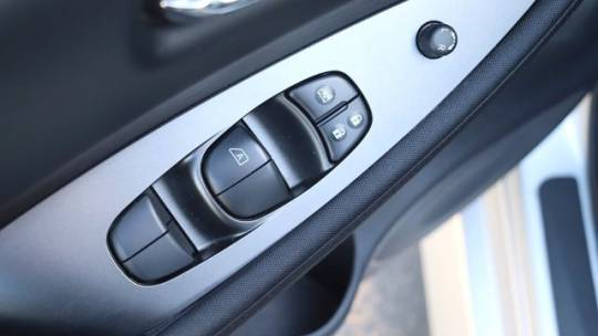 2018 Nissan LEAF 1N4AZ1CPXJC300921
