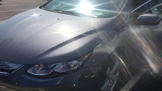 2018 Chevrolet VOLT 1G1RC6S52JU143254