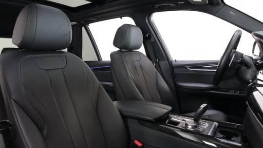 2018 BMW X5 xDrive40e 5UXKT0C55J0W01962