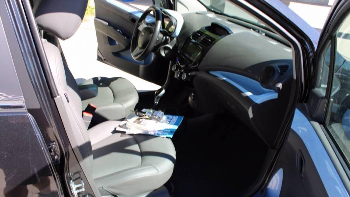 2014 Chevrolet Spark KL8CL6S01EC434043
