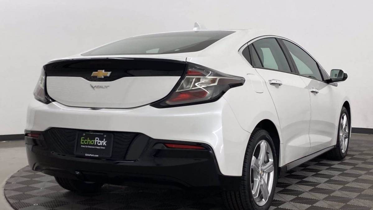 2018 Chevrolet VOLT 1G1RC6S55JU120339