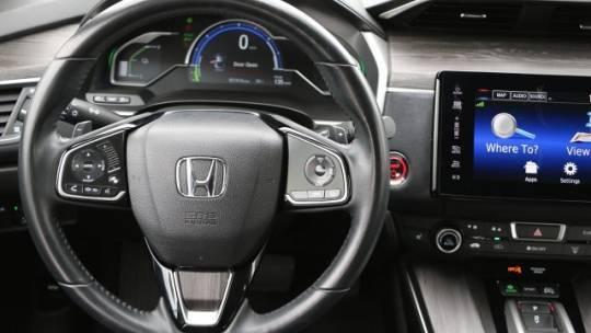 2018 Honda Clarity JHMZC5F37JC015350