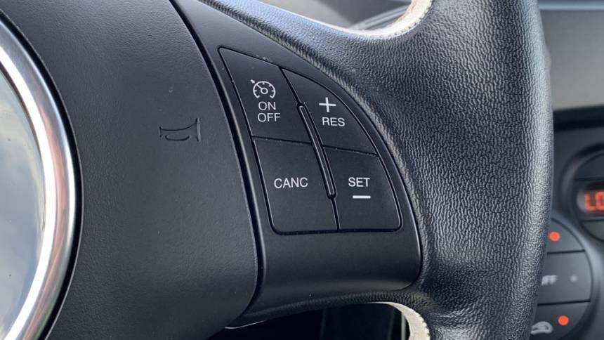 2017 Fiat 500e 3C3CFFGE1HT620939
