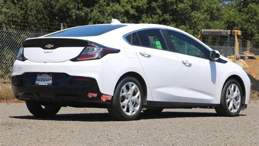 2018 Chevrolet VOLT 1G1RD6S52JU130582