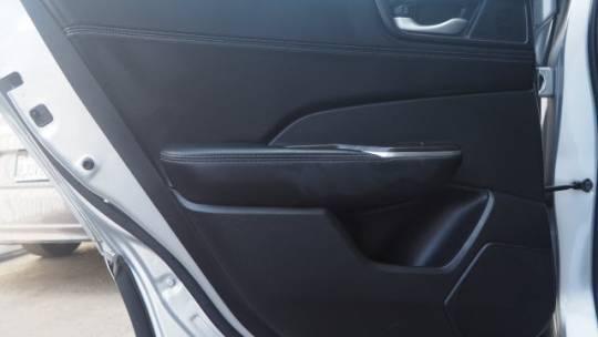 2018 Honda Clarity JHMZC5F17JC003388