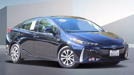 2020 Toyota Prius Prime JTDKARFP4L3144328