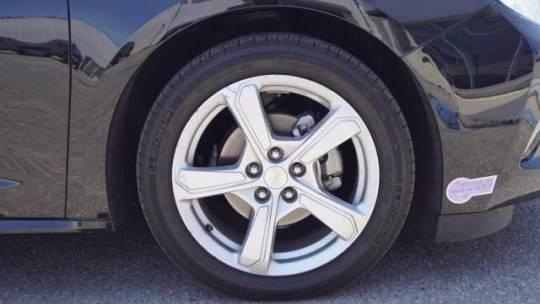 2019 Chevrolet VOLT 1G1RC6S50KU123876