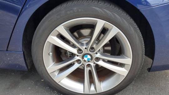 2018 BMW 3 Series WBA8E1C50JA180378
