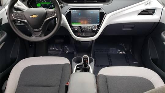 2019 Chevrolet Bolt 1G1FY6S08K4109099