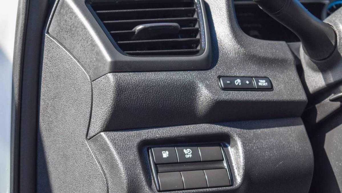 2018 Nissan LEAF 1N4AZ1CP7JC301430