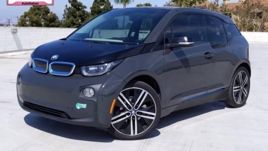 2015 BMW i3 WBY1Z4C52FV500566