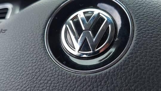 2016 Volkswagen e-Golf WVWKP7AU8GW912624