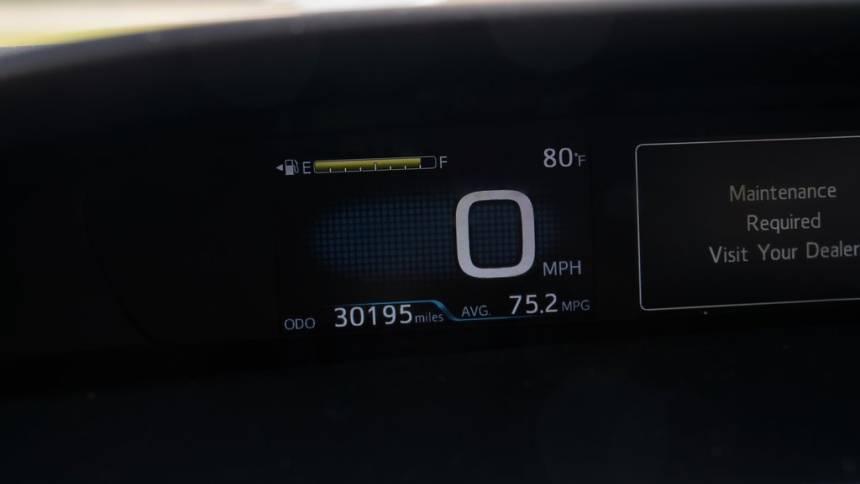 2020 Toyota Prius Prime JTDKARFP3L3123860