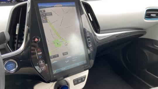 2018 Toyota Prius Prime JTDKARFP3J3097306