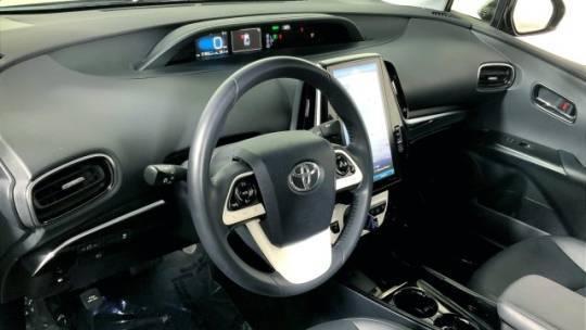 2017 Toyota Prius Prime JTDKARFP9H3039789