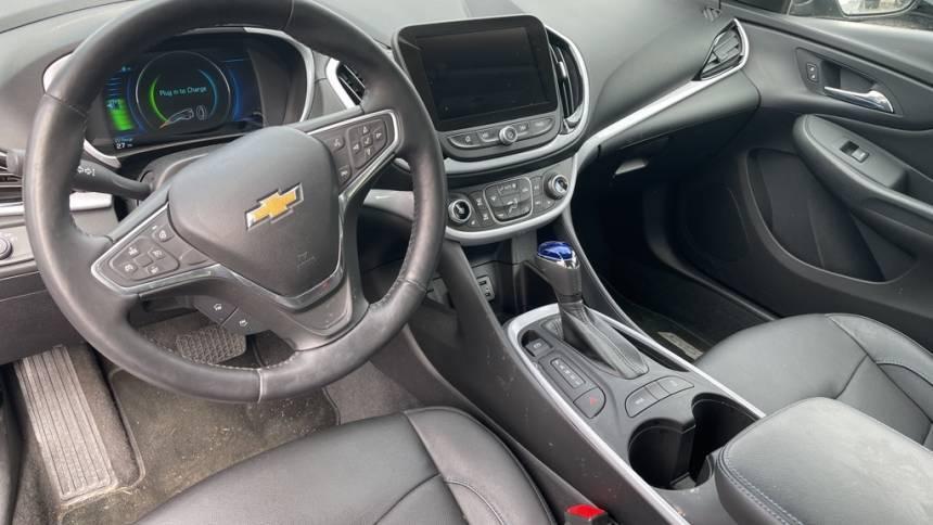 2018 Chevrolet VOLT 1G1RC6S58JU111019