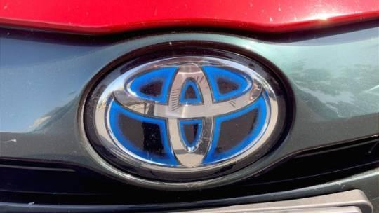 2017 Toyota Prius Prime JTDKARFP9H3012768