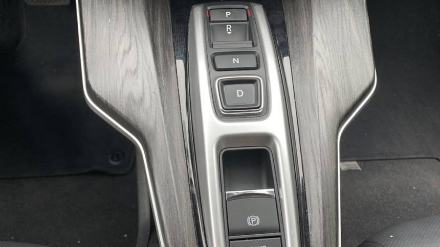2018 Honda Clarity JHMZC5F39JC019769