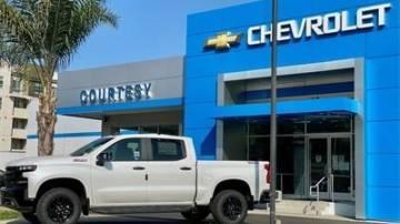 2017 Chevrolet Bolt 1G1FX6S01H4177322