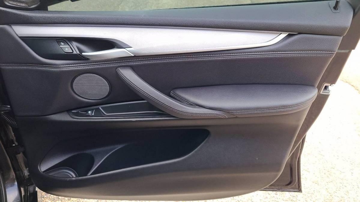 2018 BMW X5 xDrive40e 5UXKT0C58J0V98958