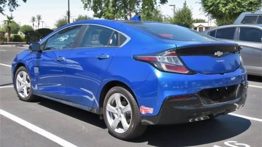 2018 Chevrolet VOLT 1G1RC6S58JU114051