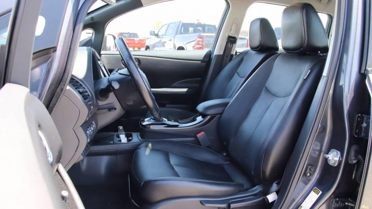 2013 Nissan LEAF 1N4AZ0CPXDC402668