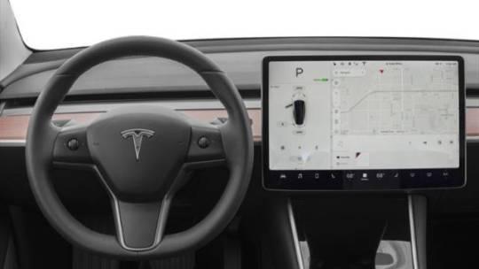 2018 Tesla Model 3 5YJ3E1EA6JF056615