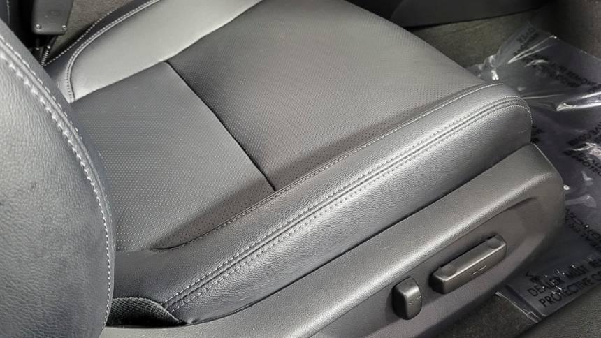 2018 Honda Clarity JHMZC5F31JC013612