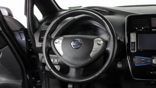 2013 Nissan LEAF 1N4AZ0CP4DC421359