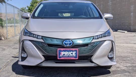 2017 Toyota Prius Prime JTDKARFPXH3023097
