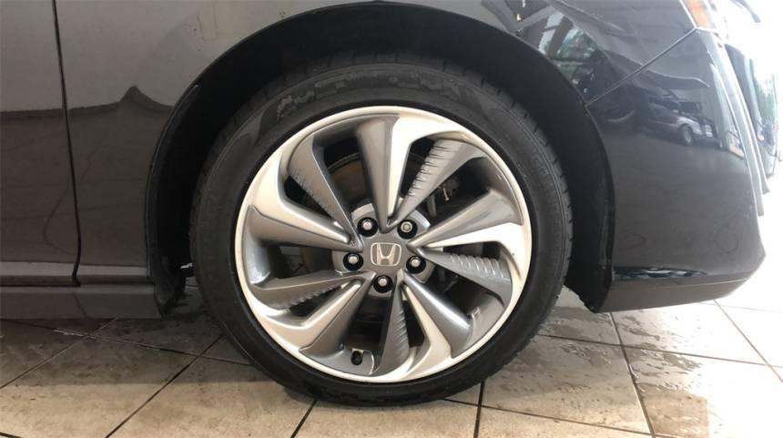 2018 Honda Clarity JHMZC5F15JC023073