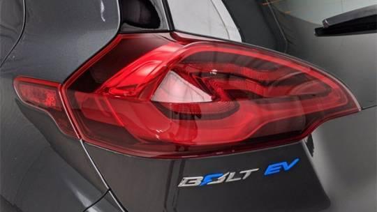 2019 Chevrolet Bolt 1G1FY6S00K4104477