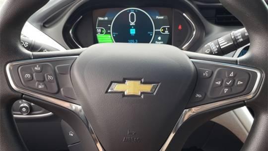 2019 Chevrolet Bolt 1G1FY6S01K4109378